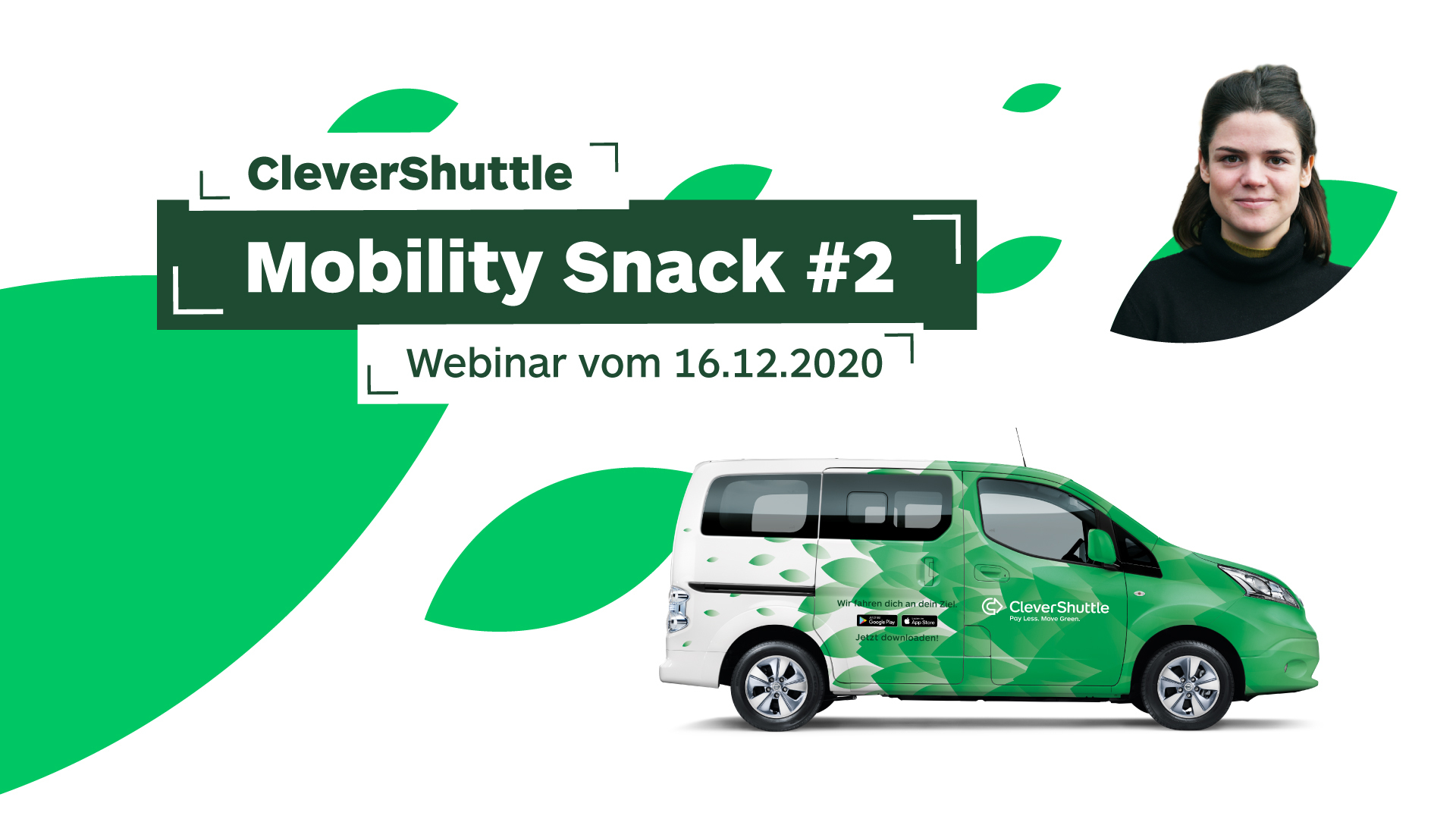 Clever Shuttle Mobility Snack2 OV